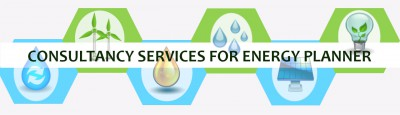 Consultancy Services for Energy Planner Image 1