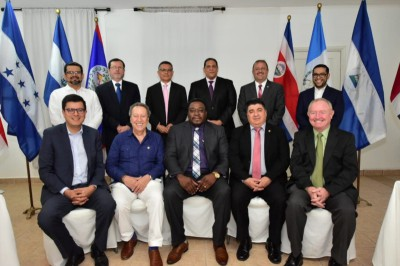 Belize Hosts the Annual Central American Integration System  ... Image 1