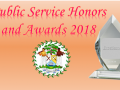 Nominations for the Belize Public Service Honors and Awards  ... Image 1