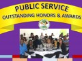 Public Service Day and Awards 2019 Image 1